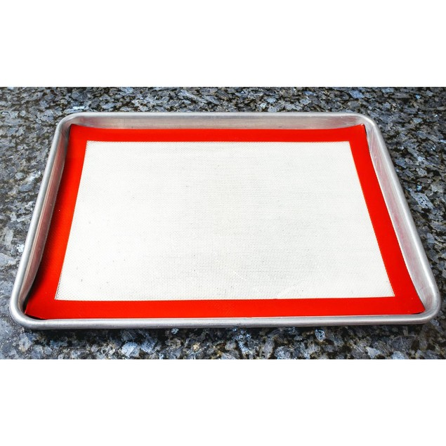 High Quality Silicone Baking Mat - Nonstick Baking Sheet