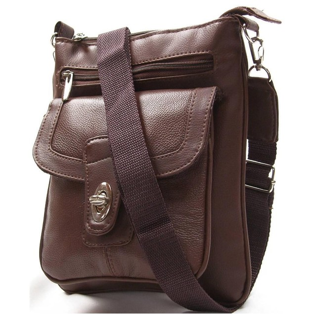 Classic Shoulder Cross Body Bag