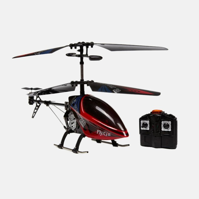 Vice Flying 3.5CH IR RC Helicopter