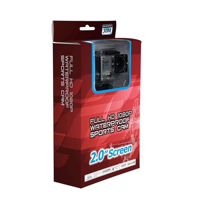 iPM Y9 HD 1080p Waterproof Sports Action Camera
