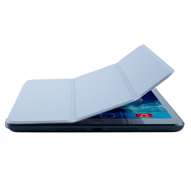 Northwest Magnetic Cover and Stand for iPad Mini - Grey