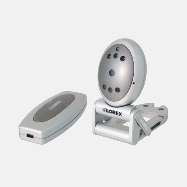 Lorex Indoor/Outdoor Color Security Web Camera