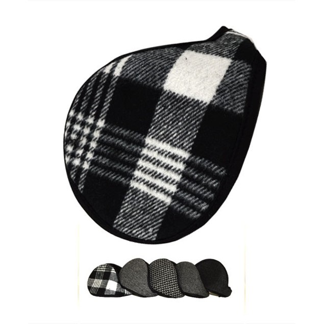 2 Pack Assorted Pack Ear Warmers