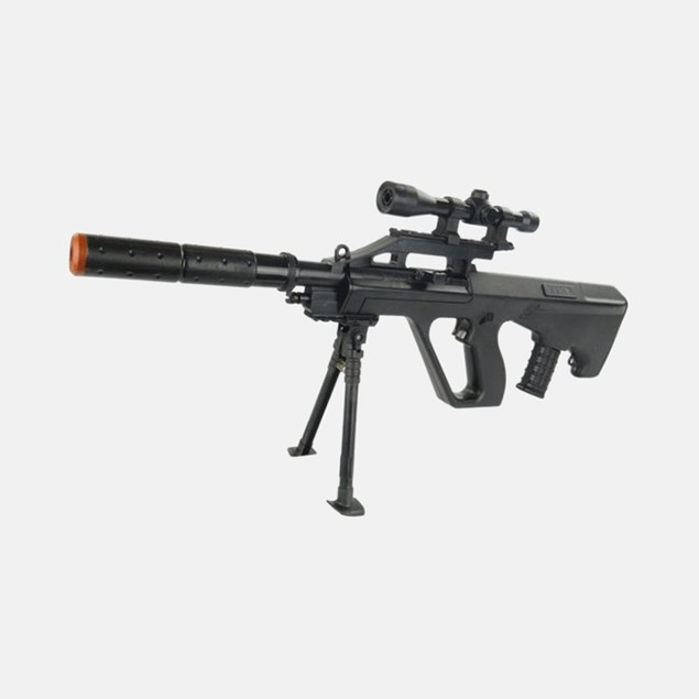 Tactical OPS Steyr Aug Spring Airsoft Rifle