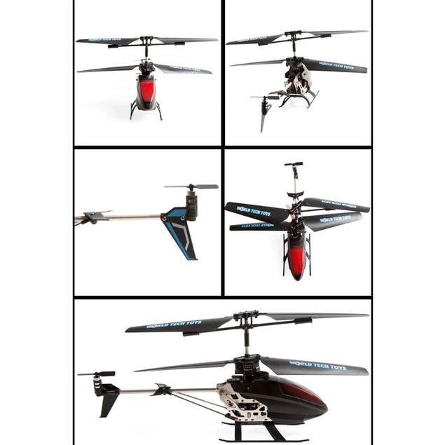 3.5Ch Gyro Sky Messenger Writing IR Helicopter