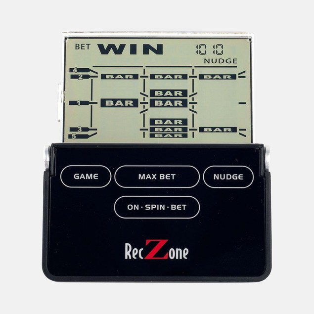 Electronic Slot Machine Game