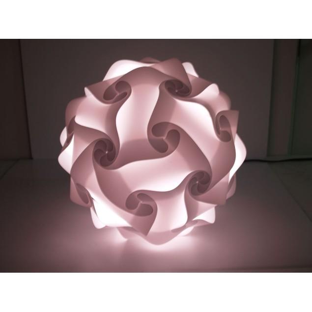 Puzzle Light Lamp Shade