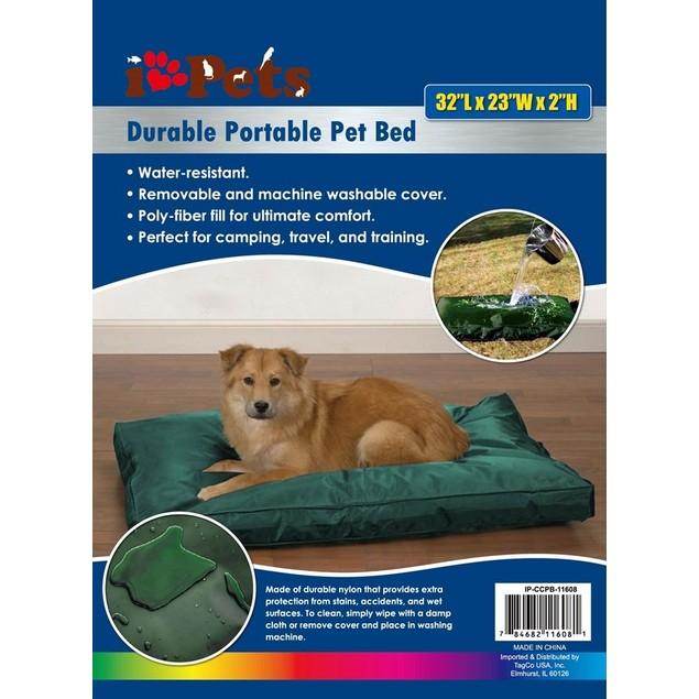 iPets Waterproof Dog Bed