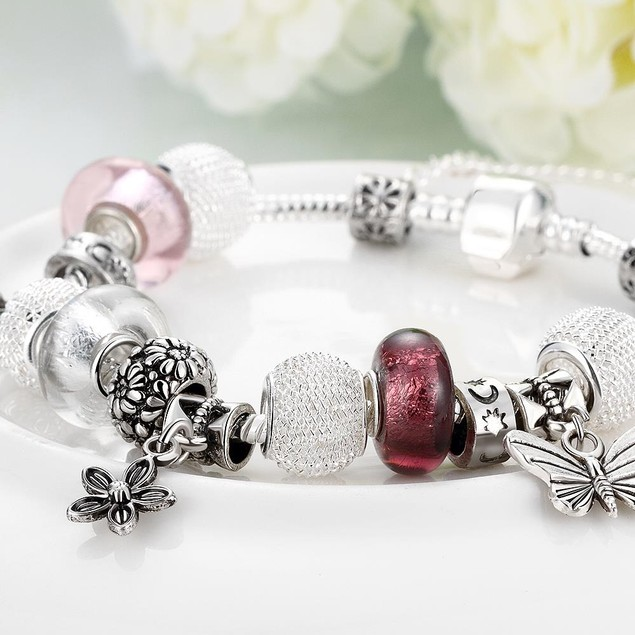 Joyful Peace Essence Designer Inspired Bracelet