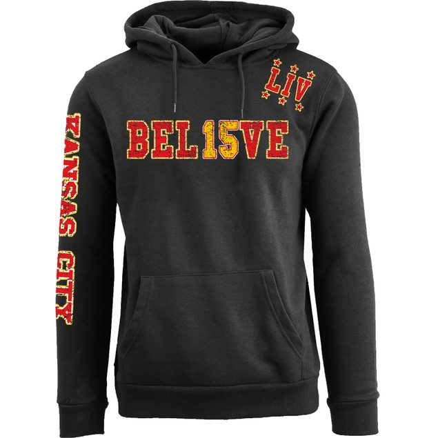 Women's Win or Go Home Football Hoodies