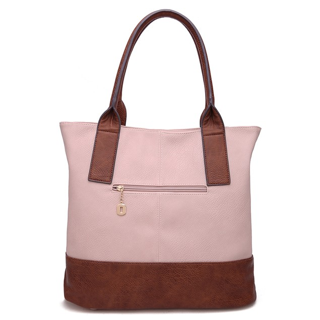 MKF Collection Isabelle Shoulder Tote - 10 colors