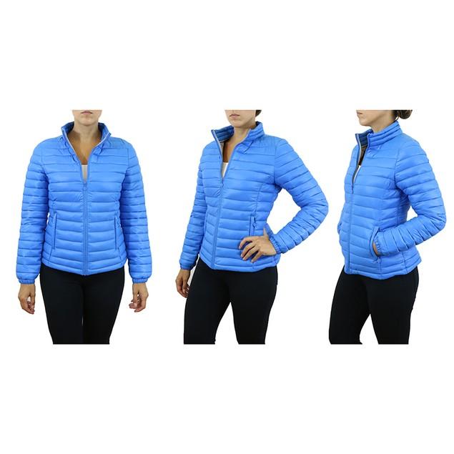 Women's Light Weight Puffer Jacket