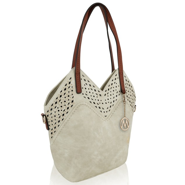 MKF Collection V Tote by Mia K