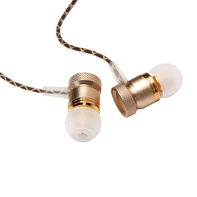 1 Voice Audio Boom Earphones