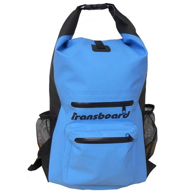 35 Liter 100% Waterproof Smart Backpack for All Outdoor Activities