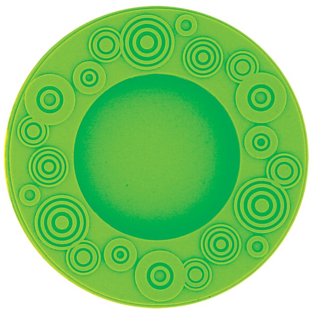 Silicone Coaster Sets