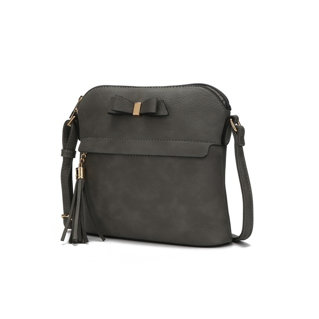 MKF Collection Relli Crossbody Bag by Mia K.