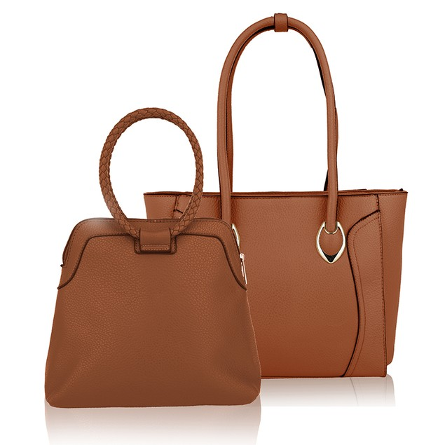 MKF Collection Tinsley Tote Shoulder Bag by Mia K.