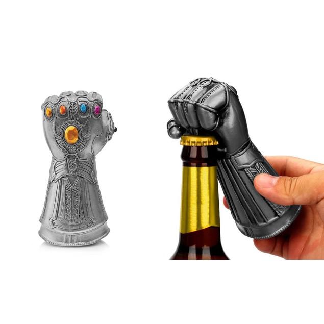 Infinity Gauntlet Beer Bottle Opener