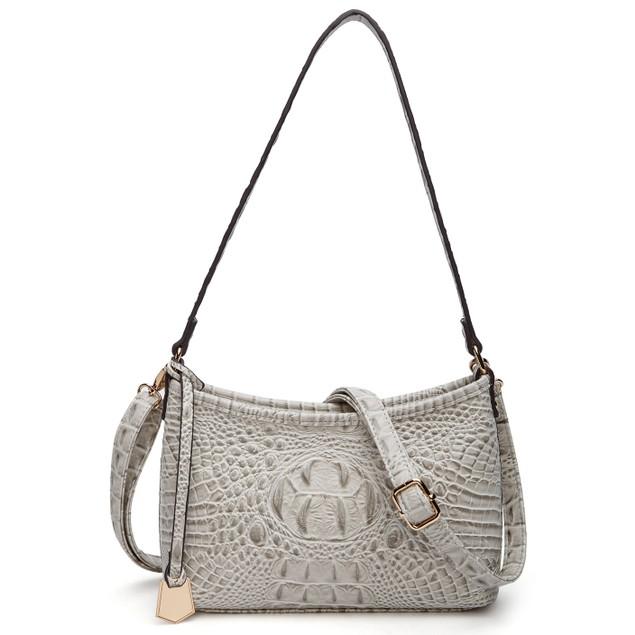 MKF Collection Lisbeth Shoulder Bag/Cross body Bag by Mia K.