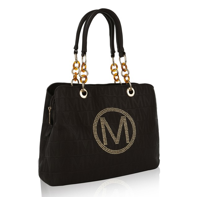 MKF Collection Monique M Signature Tote by Mia K