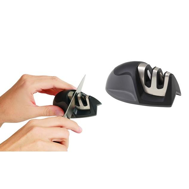 UltraSharp 2 Stage Knife Sharpener (1 or 2-Pack)