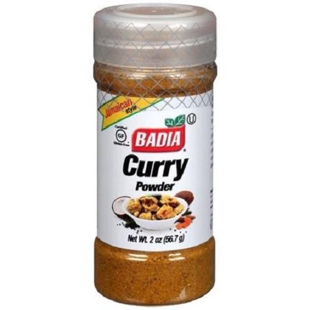 Badia Curry Powder Seasoning