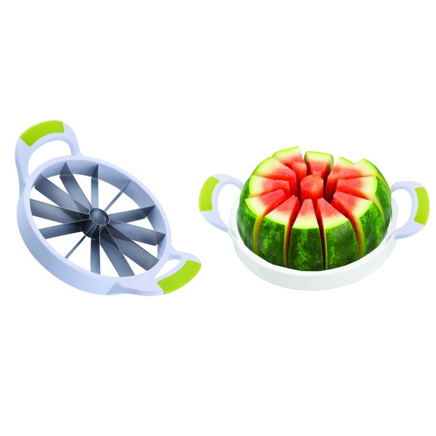 Stainless Steel Melon Wedger and Slicer
