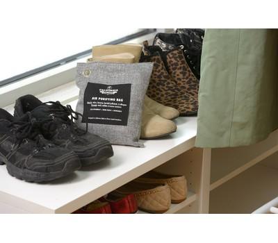200g charcoal bag air purifier bamboo deodorizer natural freshner odor bellechic. Black Bedroom Furniture Sets. Home Design Ideas