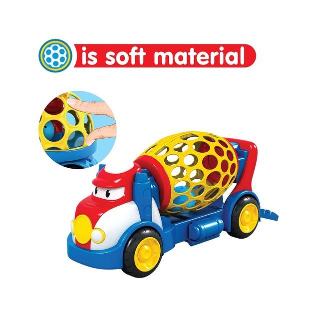 Kids Rattle Truck Toy