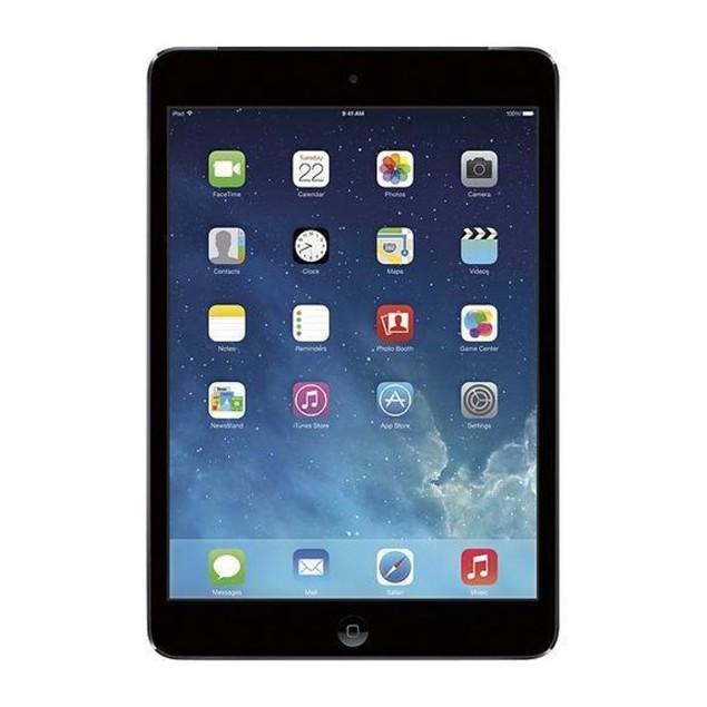 Apple iPad Mini MF432LL/A, 16GB Wi-Fi Space Gray (Grade B)