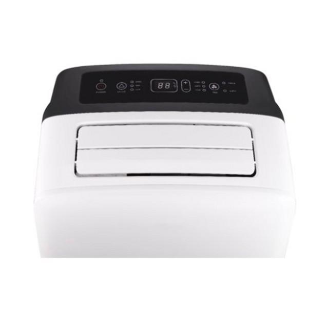 Fridgemaster Portable Air Conditioner & Dehumidifier with 10,000 BTU