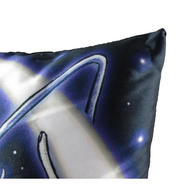 Venus Moon By Myka Jelina Satin Decorative Throw Throw Pillows
