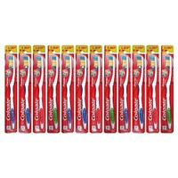 18-Pack Colgate Premier Extra Clean Toothbrushes