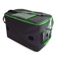 Deals on Polar Pack Extra Large 48 Can Insulated Collapsible Cooler Bag