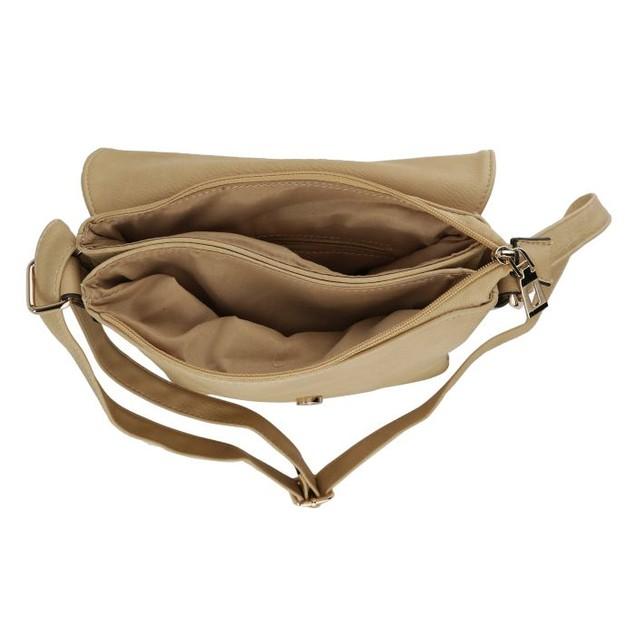 MKF Collection Jasmine Crossbody Bag