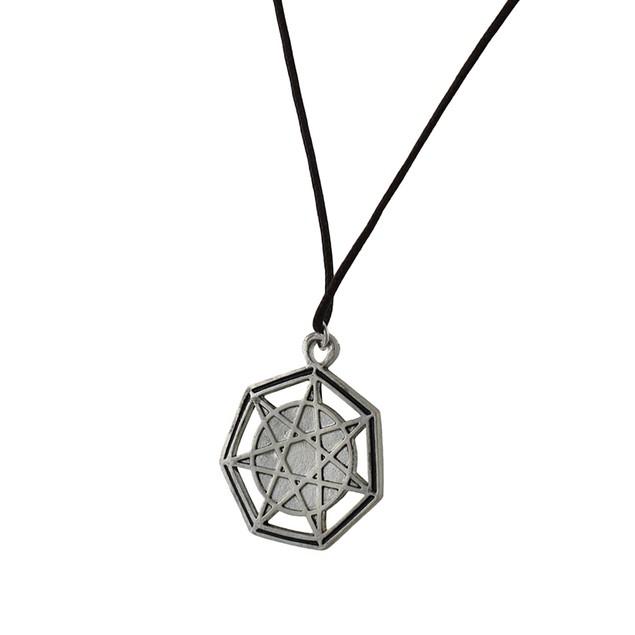 Anael, Angel Of Venus Medieval Magick Love Charm Mens Pendant Necklaces