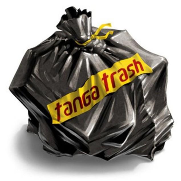 Tanga Trash - Jewelry