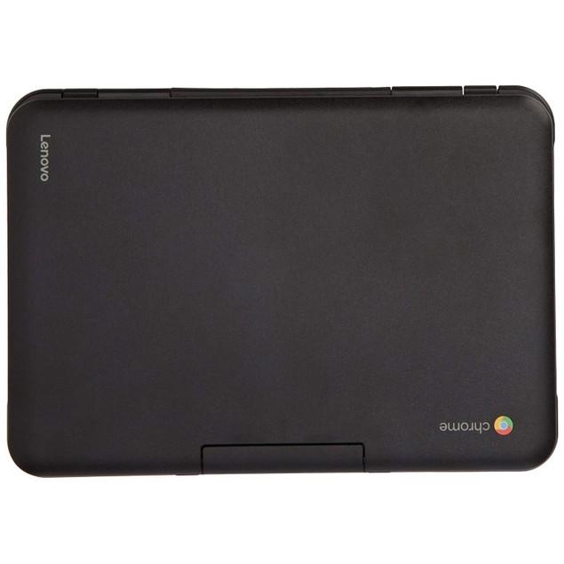 "Lenovo 11.6"" N21 Chromebook (Intel 2.16 GHz, 4GB RAM, 16GB SSD) - Grade A"
