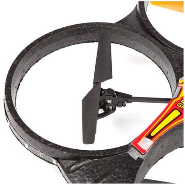 Horizon 2.4GHz 4.5CH Camera RC Spy Drone