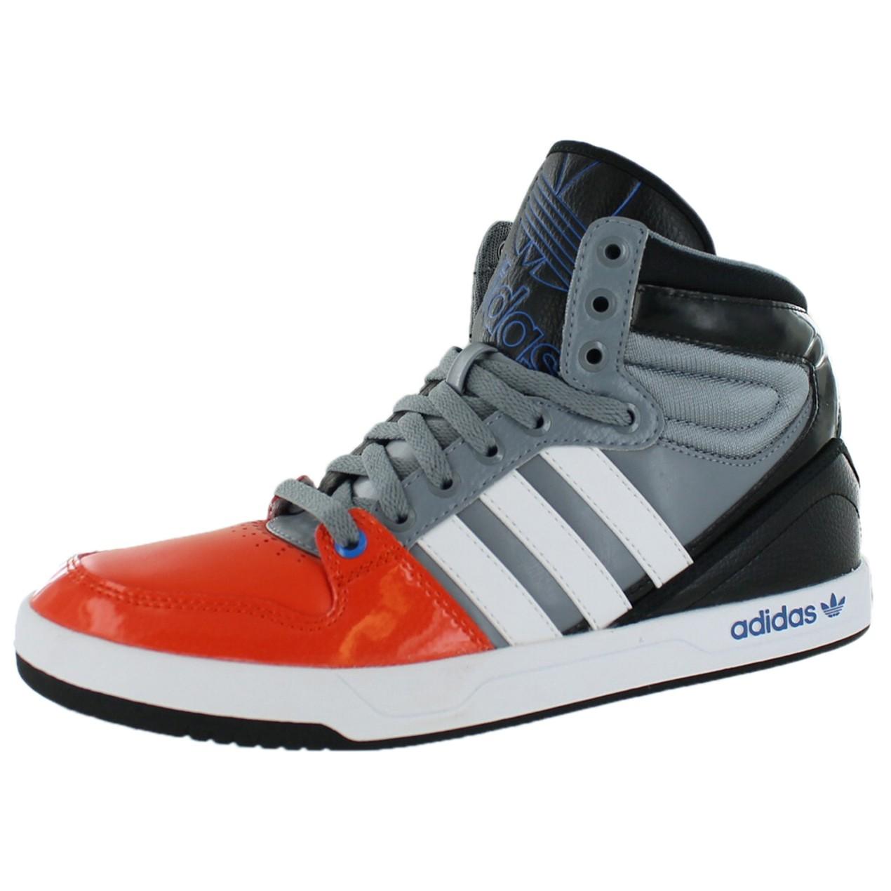 newest collection 34b70 3729d ... Adidas Adi Originals Mens Court Attitude Sneakers