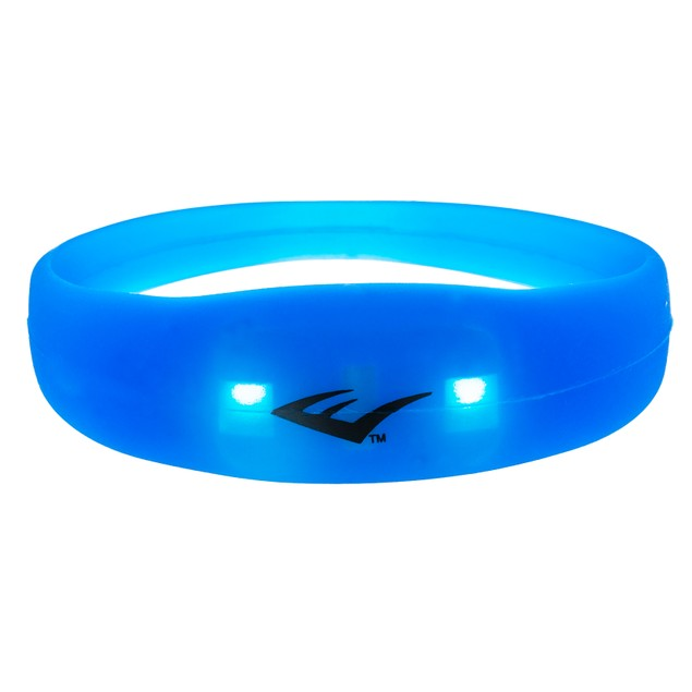 Everlast Silicon Motion Activity Bracelet