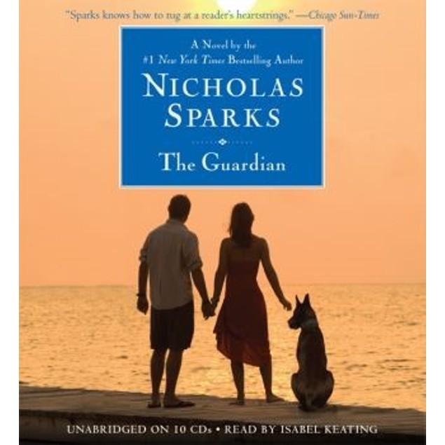 The Guardian (A Nicholas Sparks Audiobook)