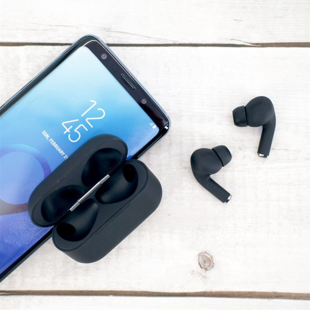 Pro Sync+ Wireless Earbuds & Charging Case