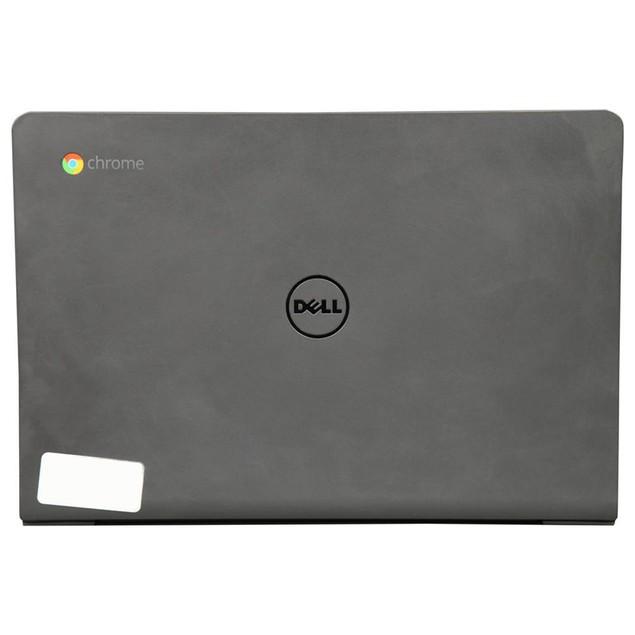 Dell Chromebook 11 (Intel 1.40 GHz, 2GB Memory, 16GB SSD) - Grade B