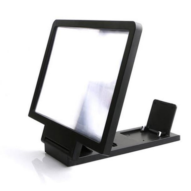 Smartphone Screen Enlarger