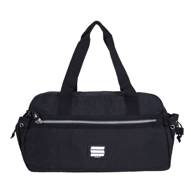 Suvelle Lightweight Weekend Handbag Luggage Gym Sports Travel Duffel Bag