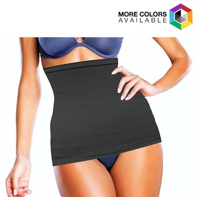 Extra-Wide Detox Stomach Wrap