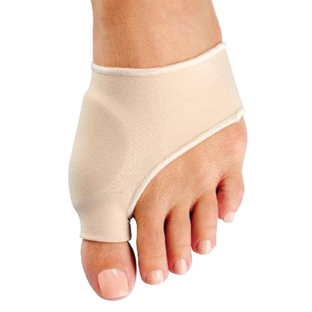 2-Pack: Bunion Protector and Detox Sleeve