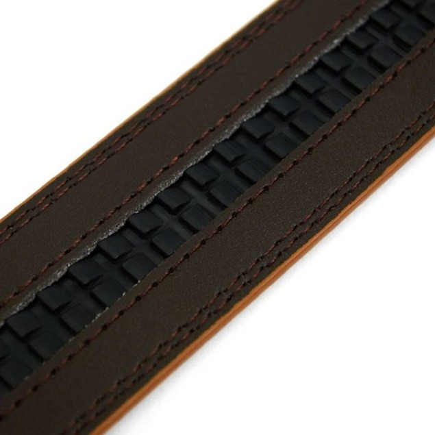 "46"" Cut To Size Belt Strap For Auto-Lock Sliding Buckles - Strap Only"
